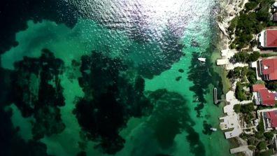 Lumbarda: un arqueólogo descubre un asentamiento de 6000 años en una isla frente a la costa croata