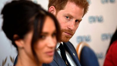 Royal expert says Prince Harry won't find what he's looking for in North America