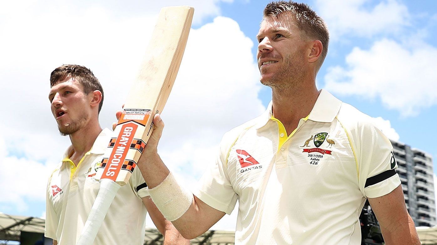 Banned Australian cricketers David Warner and Cameron Bancroft to cover own costs in Strike League