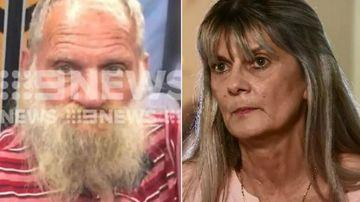 Rape survivor could 'go to prison' if she reveals attacker's release