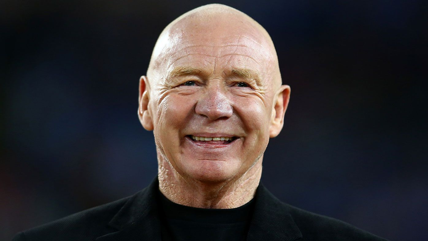 NRL world in mourning after death of rugby league Immortal Bob Fulton aged 73