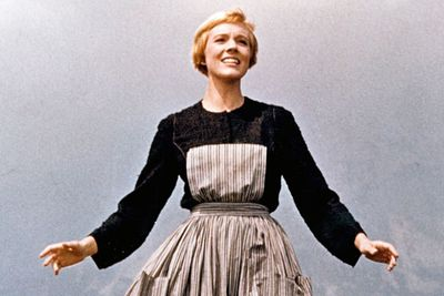 Star of <i>The Sound of Music</i>