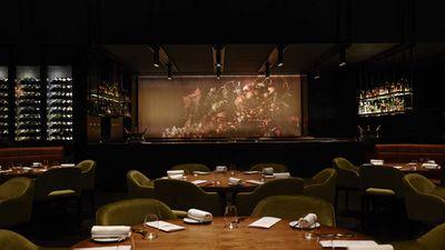 "<strong>Winner Best Restaurant Design 2016 – <a href=""http://www.dinnerbyheston.com.au/"" target=""_top"">Dinner by Heston Blumenthal</a>, Melbourne</strong>"