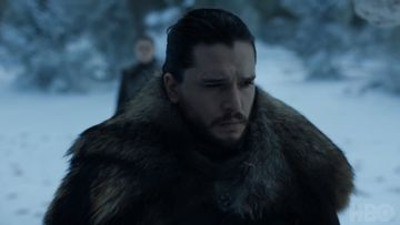 'Game of Thrones' Season 8 promo teases fight for survival