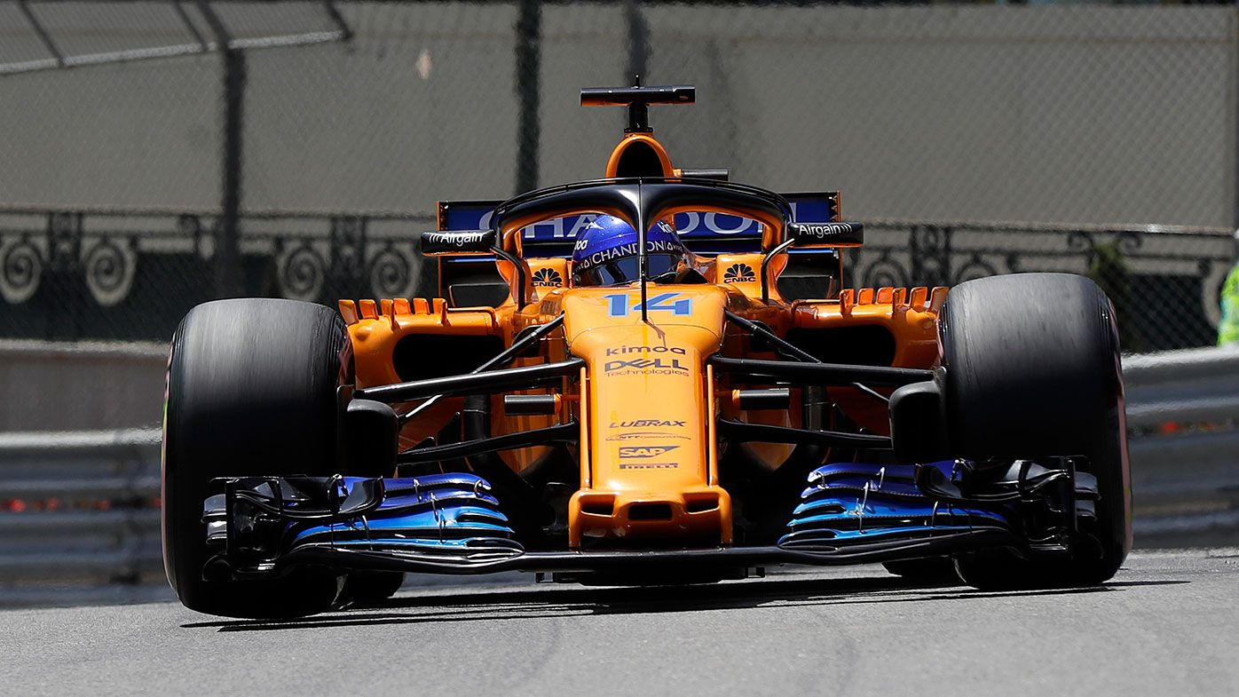 Fernando Alonso set to quit Formula One at end of 2018