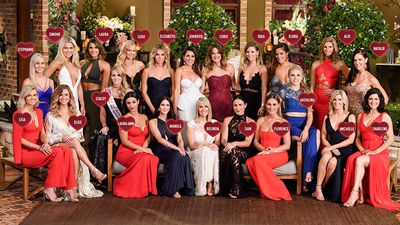 The Bachelor Australia 2017: Meet the contestants