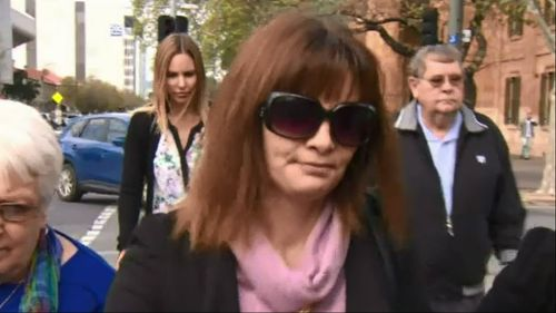 Kelly Val Smith has been sentenced to four years behind bars after defrauding friends and family of $300,000.