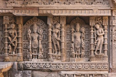 7. Gujarat, India