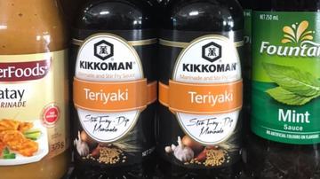 Soy sauce and other condiments could be banned from stores in the Northern Territory because they contain traces of alcohol, sparking claims over-regulation has become a farce.