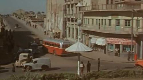 Once upon a time, Baghdad was beautiful