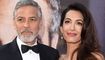 George and Amal Clooney donate $135,000 to aid immigrant children in the US