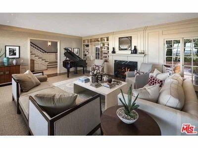 Inside the home where Miranda Kerr married Snapchat CEO Evan