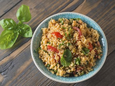 <strong>Couscous</strong>