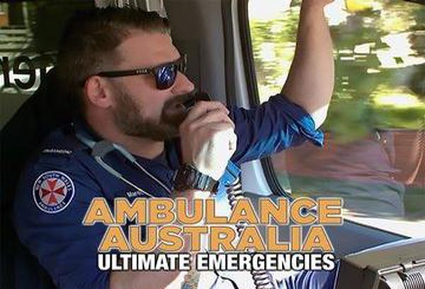 Ambulance Australia: Ultimate Emergencies