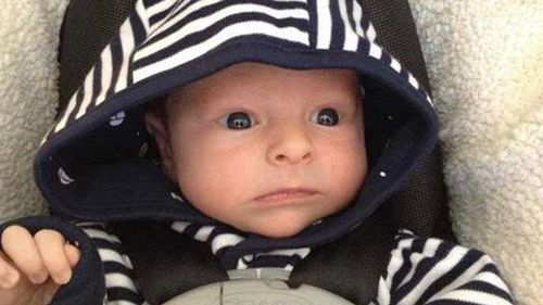 Mum blames anti-vaxxers after newborn exposed to measles
