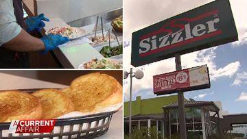 Sizzler reveals recipe for restaurant favourite as stores close