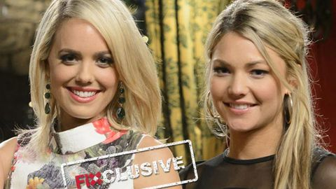 EXCLUSIVE! Lonely Louise: How she's 'blocked off' the other bachelorettes since hooking up with Blake