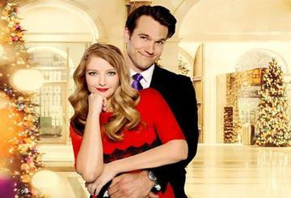A Christmas Kiss 2.A Christmas Kiss Ii Tv Show Australian Tv Guide