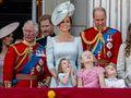 How Queen Elizabeth's fortune is split between royal family members