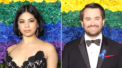 Law & Order: Special Victims Unit, hiring, Broadway stars, amid pandemic, Eva Noblezada and Alex Brightman.