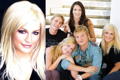 Leslie Carter, sister of Nick Carter of The Backstreet Boys and pop star Aaron Carter, died on 31 January 2012 aged 25 after suffering an overdose.<br/>