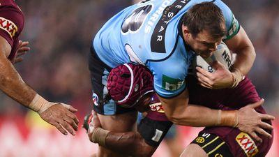 Thurston tackle