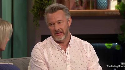 The Living Room's Barry Du Bois reveals his cancer has returned for second time