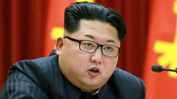 Turnbull slams North Korea after Kim Jong-Un threatens Australia