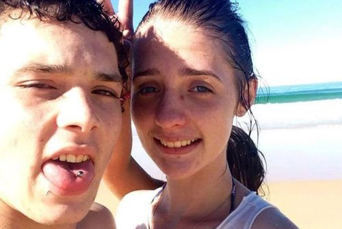 Queensland man Brae Lewis is appealing his 11-year jail sentence after being convicted of setting his girlfriend on fire.