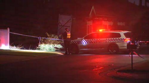 Teenager hospitalised after being shot in Caroline Springs