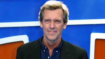 "<p>Actor Hugh Laurie tweeted of the third referendum in UK history: ""best of three?""</p> <p>""Congratulations exiters. Reverse is across and down, easy on the clutch""<br /> <br /> ""First hairline crack in the plasterwork: England fans will be paying 25 quid for a bottle of beer by Monday""</p> (AAP)"