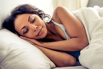 Sleeping: 130 minutes