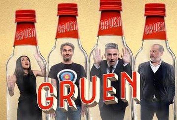 Gruen