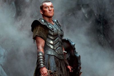 """<i>Wrath of the Titans</i> picks up ten years after 2010's <i>Clash of the Titans</i>, and follows Perseus (Sam Worthington) as he quests into the underworld to rescue a captured Zeus (Liam Neeson). If he does not overthrow the Titans, now free, then mankind is doomed.<br/><br/><b><a target=""""_blank"""" href=""""http://yourmovies.com.au/movie/42051/wrath-of-the-titans-3d"""">*Vote for this movie on MovieBuzz</a></b>"""