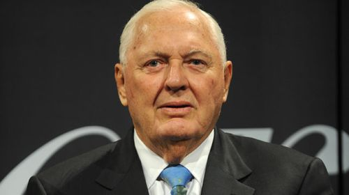 Fremantle farewell for controversial businessman Alan Bond