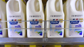 Dairy processor commits to 10 cent drought levy
