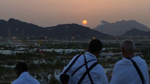 Young Hajjis transform Mecca pilgrimage