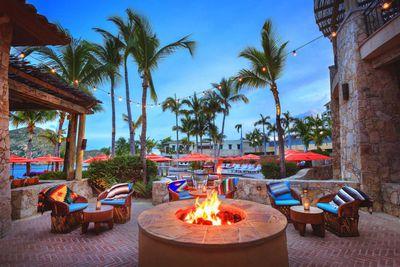 10. Hacienda Beach Club & Residences, Cabo San Lucas, Mexico