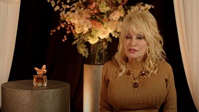 Dolly Parton on Watch What Happens Live