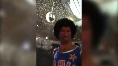 French football Atletico Madrid star sparks social media frenzy after racist blackface post