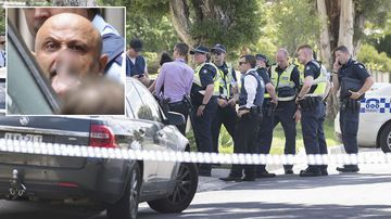 Half-brother of notorious crime figure 'Badness' shot dead