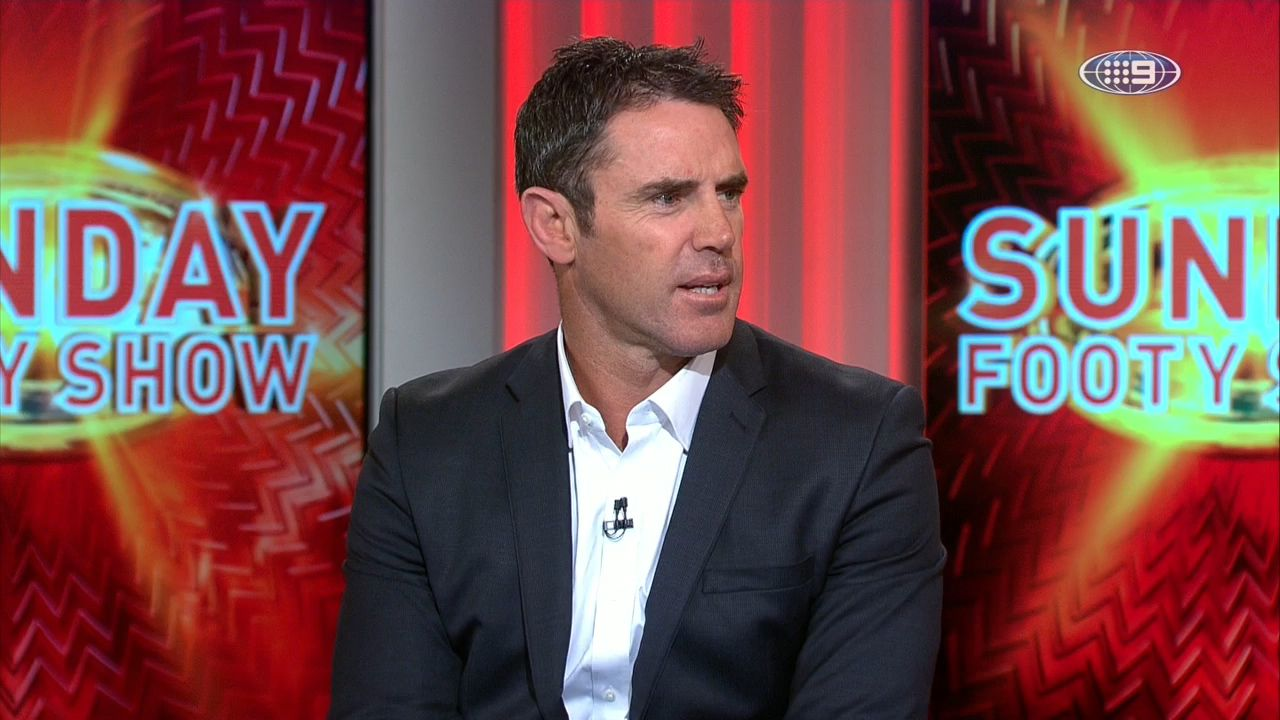 Brad Fittler says Canberra Raiders were 'weak' in their loss to North Queensland Cowboys