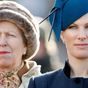 Royal shift in store for Princess Anne and her family next month