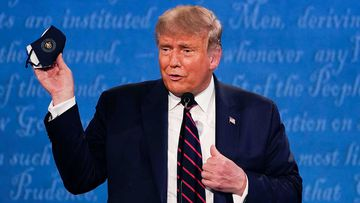 Donald Trump is reportedly considering forming a new political party.