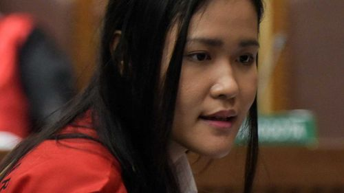 Former Australian resident Jessica Wongso loses appeal over cyanide-laced coffee murder conviction
