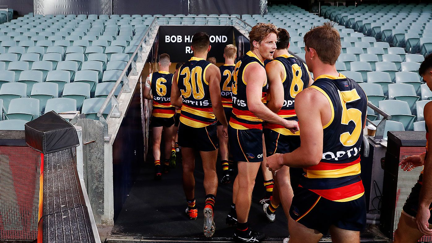 EXCLUSIVE: Warren Tredrea warns that at least one player will break AFL rules after Crows saga