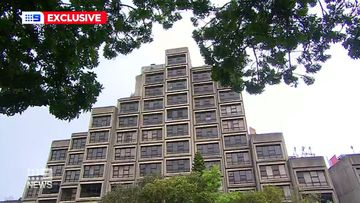 Apartments in former Sydney public housing building Sirius to sell for up to $12 million