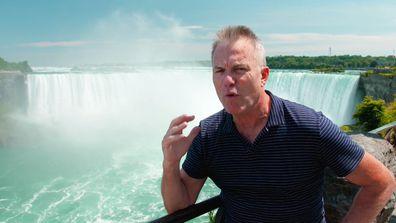 Toronto, Niagara Falls, Ottawa