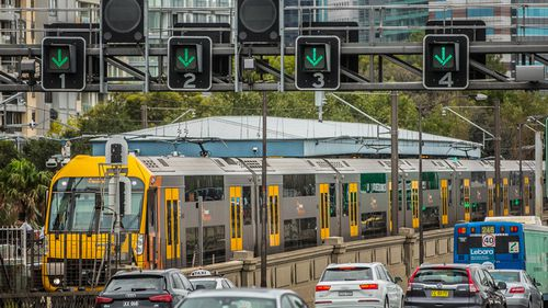 More than two billion Opal trips on buses, trains, ferries, and light rail, had been made since the launch of the system in 2012.