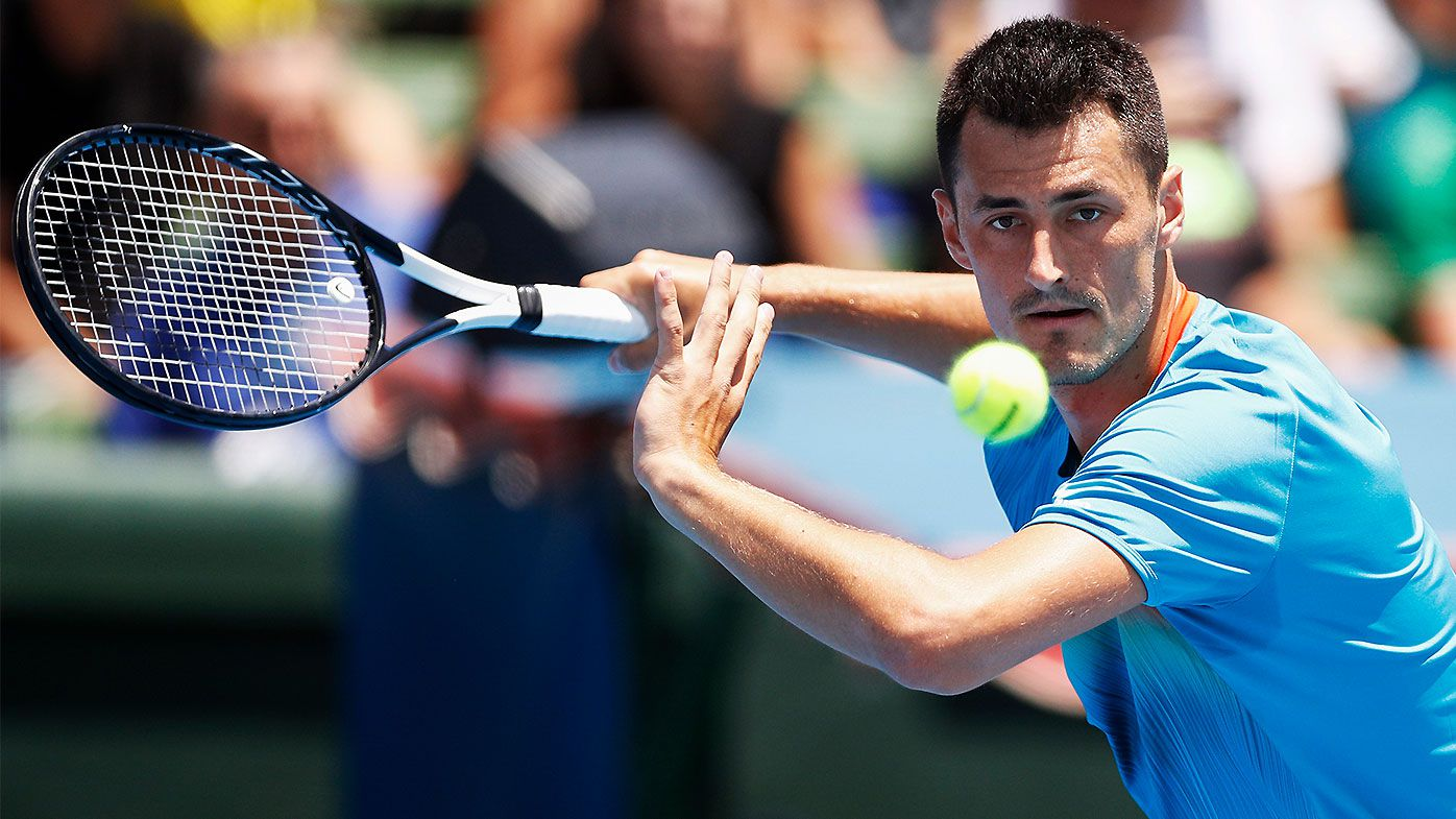 Why Bernard Tomic is so uniquely 'unorthodox' and dreaded by his opponents